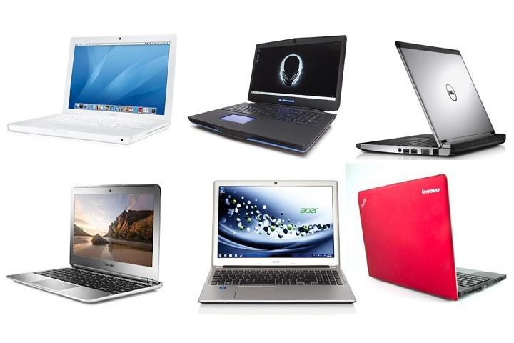 Repasované notebooky Brno