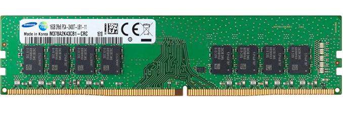 RAM MODUL DDR4