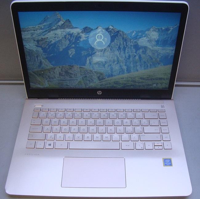 HP PAVILION 14-bk012nc