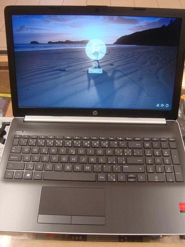 HP 15-db0015nc