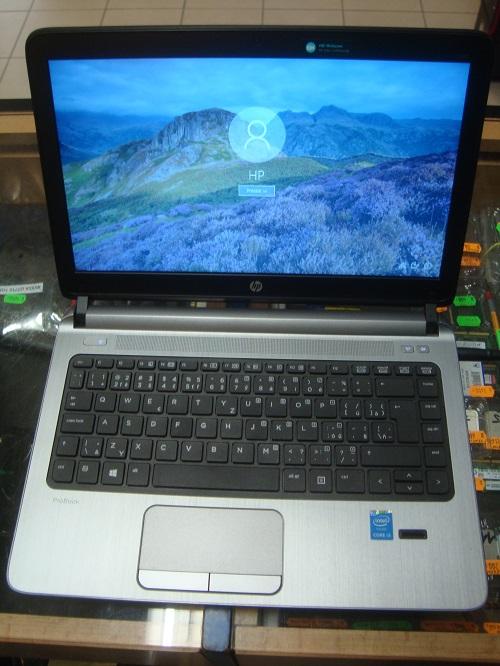HP PROBOOK 430 G2
