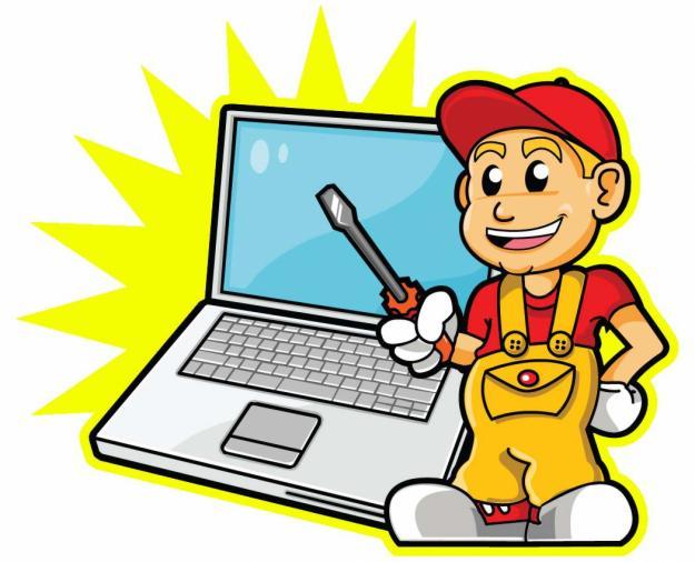 Opravy notebooků všech typů a značek