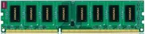 Operační paměť DDR3 značky KINGMAX