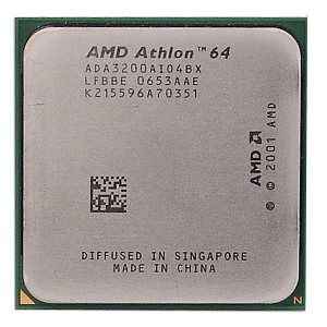 AMD Athlon soc.754