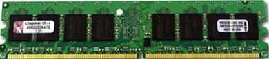 Operační paměť DDR2 240 pinů