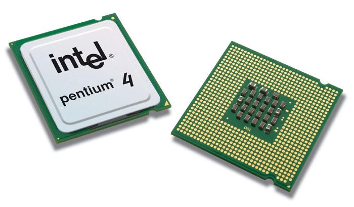 Intel Pentium 4 LGA 775