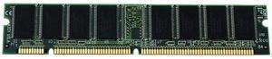 Paměť DIMM SDRAM 168 pinů
