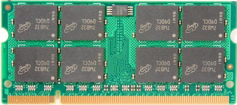 SODIMM-DDR3 pro notebooky