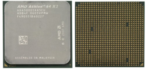 AMD ATHLON X2 DO SOCKETU AM2+