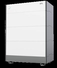Nově v nabídce - Bateriová sestava HV3700 HomeESS