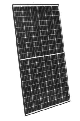 Solární panel AEG AS-M1203-H-340 340 Wp