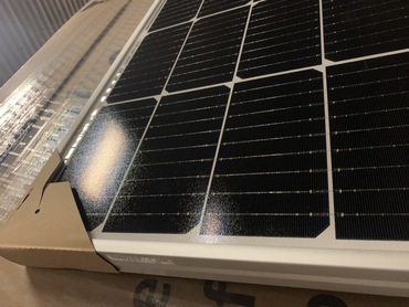 Solární panel Canadian Solar CS3W-440MS 440 Wp