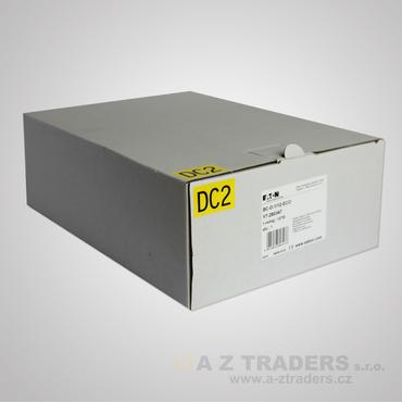 Rozvaděč DC2 T1+T2