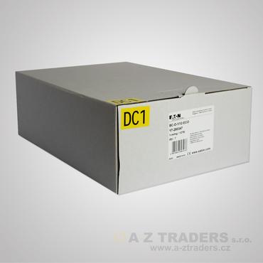 Rozvaděč DC1 T1+T2