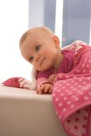 Dětské bavlněné deky - Kids cotton