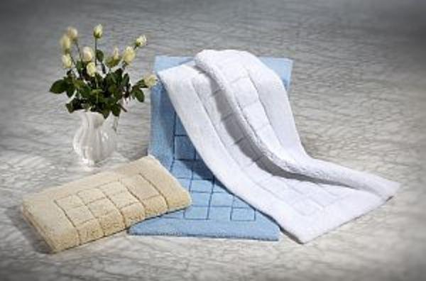 Koupelnové koberečky Vossen Exclusive