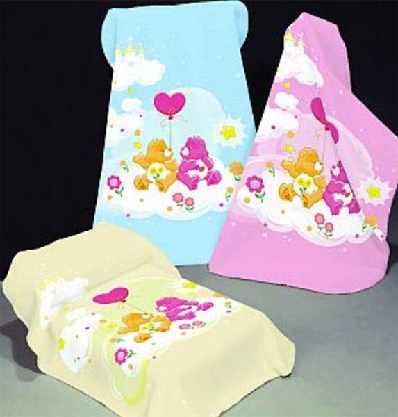 Dětská deka Baby - Golden 718
