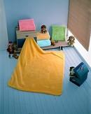 Velvet Baby Blanket 80 x 110 cm a 110 x 140 cm 6065