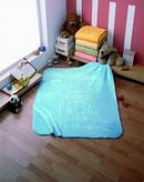 Velvet Baby Blanket 110 x 140 cm 6055