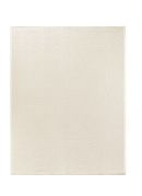 Relief cotton 180 x 220 cm - 242640 La ola natur