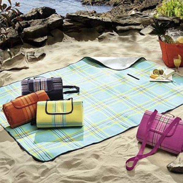 Picknick - decke