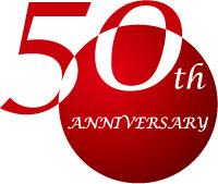 Inada výročí 50 založení firmy