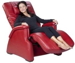 Relaxační masážní křeslo Zero Gravity PC