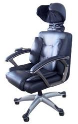 Kancelářské masážní křeslo oc2