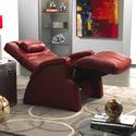 Relaxační křeslo Perfect Chair PC 086 s vyhříváním - masážní křesla cz