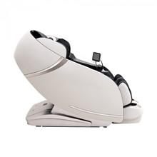 béžové elektrické masážní křeslo Casada Skyliner II