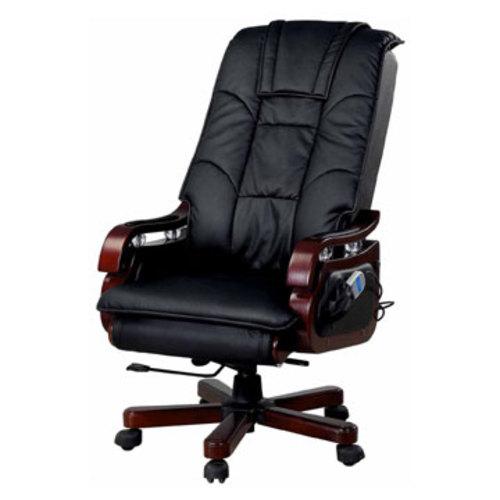 Kancelářské masážní křeslo MK 001 - masážní křesla cz