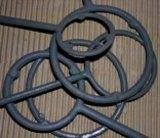 kruh varný bez svorky nerez 140 mm