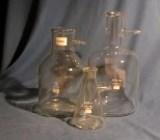 láhev odsávací 10 000 ml kónická