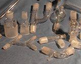 předloha destilační alonž s olivkou NZ 29/32