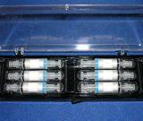plastová kolona HEMA-BIO 1000 DEAE,60 um,balení 100 ks