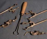 svorka křížová 5 - 12 mm