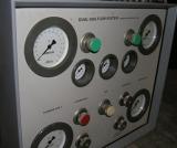 regulátor plynů - Duální systém pro GC a jiné aplikace