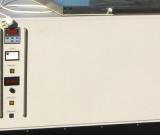 velká laboratorní třepačka / inkubátor s ohřevem a chlazením