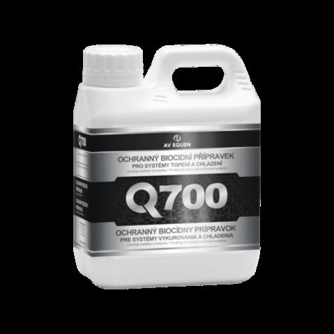 Q 700, 1l ochranný biocidní přípravek