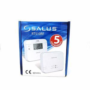 Bezdrátový týdenní termostat SALUS RT510 RF