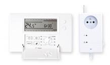 Bezdrátový termostat SALUS TC 2016TX+