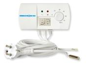 Termostat pro oběh.čerpadlo (TC 1100A) EUROTEMP 1100A