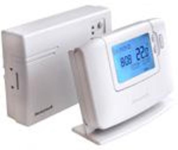 Honeywell CM727 termostat
