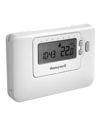 Honeywell prostorový termostat CM 707