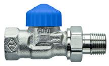 """Heimeier termostatický ventil samotížný DT 3/8"""" přímý  2242-01.000"""