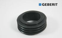 GEBERIT - pryžové těsnění vtokové trubky 44x55mm