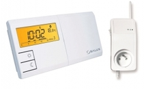 Pokojový termostat bezdrátový Eurotemp 091 FLTX+