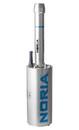 NORIA TERCA-400V s kabelem 20metrů bez závěs.zařízení, TERCA-80-16-N3/20