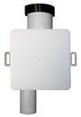 Sifon kondenzační HL 138  DN32  pro klimatizace