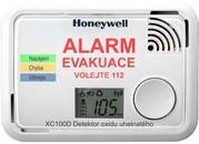 Detektor oxidu uhelnatého Honeywell XC100D-CS